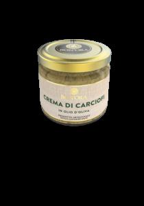 Crema di Carciofi Bon'Ora Prodotti di Sardegna