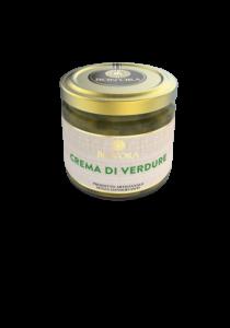 Crema di Verdure Bon'Ora Prodotti di Sardegna