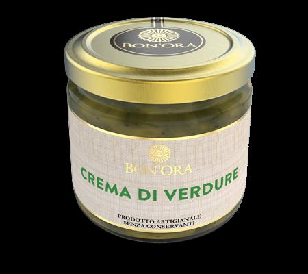 Crema di Verdure Bon'Ora Prodotti di Sardegna PORTFOLIO