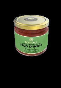 Confettura Extra di Fico d'India Bon'Ora Prodotti di Sardegna