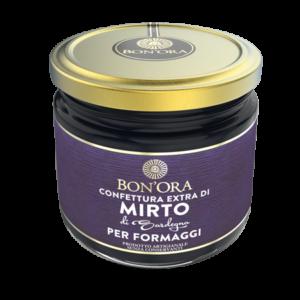 Confettura Extra di Mirto Bon'Ora Prodotti di Sardegna PORTFOLIO