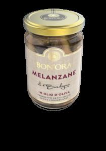 Melanzane Bon'Ora Prodotti di Sardegna