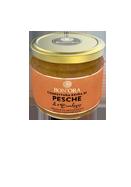 Confettura Extra di Pesche Bon'Ora Prodotti di Sardegna THUMBNAILS