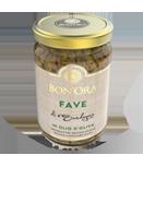 Fave Bon'Ora Prodotti di Sardegna