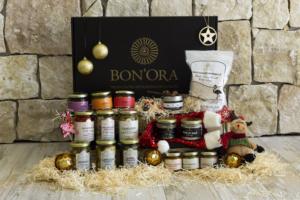 Confezioni Regalo Bon'Ora Prodotti di Sardegna