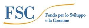 logo fsc fondo per lo sviluppo e la coesione
